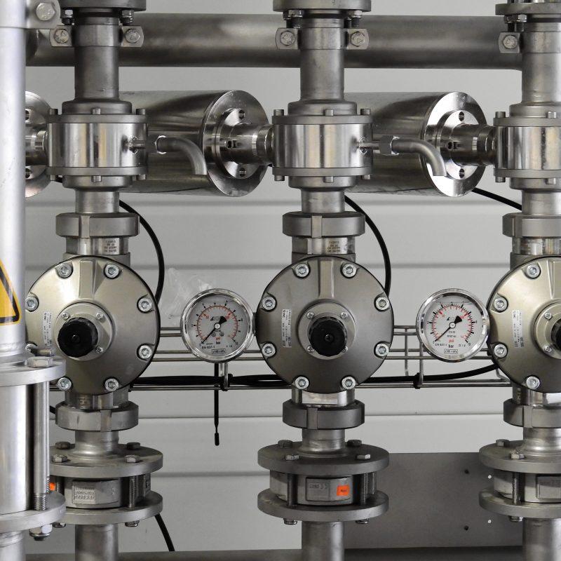 Industriële automatisering | AC Elek